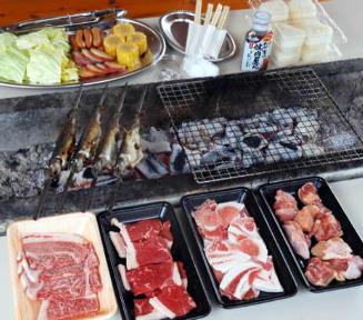 バーベキューハウス(バーベキューハウス) - 湖西 - 滋賀県(焼肉)-gooグルメ&料理