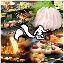 鶏卸直営 朝びき専門 八金茨木店
