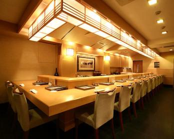 寿司 割烹 偉洲亥 image
