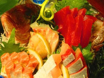 新大阪 海鮮食堂 おーうえすと image