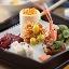 日本料理 水面