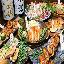 渋谷個室居酒屋 串バル