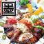 墨国回転鶏料理ルクアイーレ店