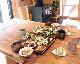 オーガニックカフェ 木と季