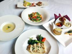 第14回高級創作イタリア料理対決