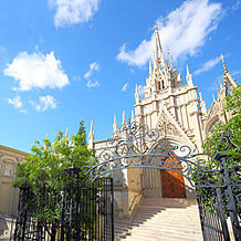 St.GRACE CATHEDRAL image