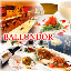 小皿イタリアン BALLONDOR