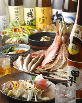 日本酒 ミナミ屋 八重洲