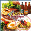 Hawaiian Cafe & Diner Teddy's Bigger Burgers 表参道