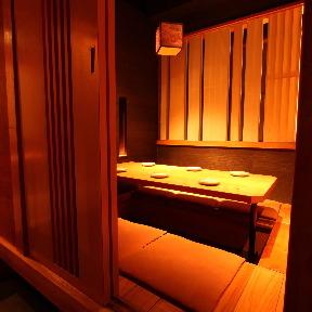 完全個室×和洋バル おもてなし ‐omotenashi‐ 池袋東口店