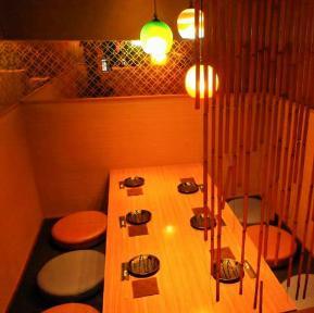 沖縄料理 ちゅらり 新宿大ガード店