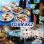 隠れ家ダイニング トルコ料理 Turkuaz ~トルコアズ~