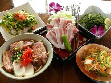 沖縄料理レストラン 琉球ジャスミン