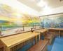 The 沖縄。心癒される空間で美味しい沖縄料理を堪能下さい♪