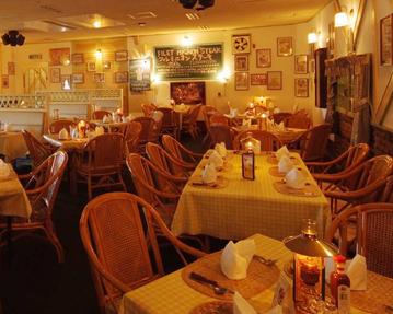 サムズ カフェ image