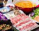 アグーしゃぶしゃぶと沖縄料理おBAR