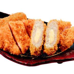 Tonkatsu HAMAKATSU Sagakaratsuten image