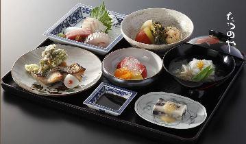別府 寿司・割烹 たつのや image