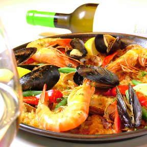 スペイン料理 TRES(トレス) image