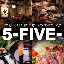 KEBAB&DINING 5‐Five‐