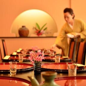 琉球ダイニング 花風 (はなふう) ロワジールホテル那覇 image