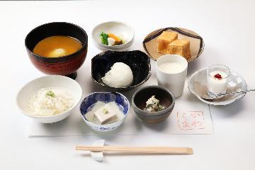 豆腐料理かわしま image
