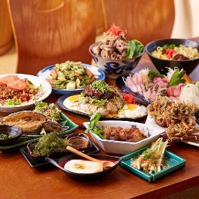 琉球レトロ食堂 オリオンや image