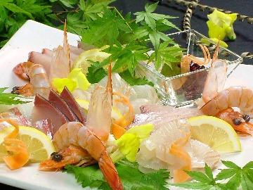 飲み放題付きコース3000円- 創作和食 希少日本酒 個室dining 「天使の梯子」 image