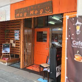 cafe&bar MogMog