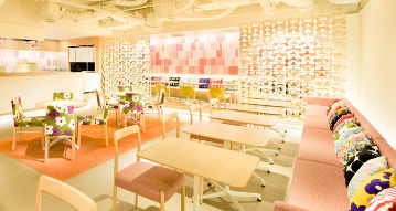 Ochobohan ルミネエスト新宿店 image