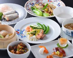 第6回高級中国料理対決(ゴチ8)(2007-04-20放送)