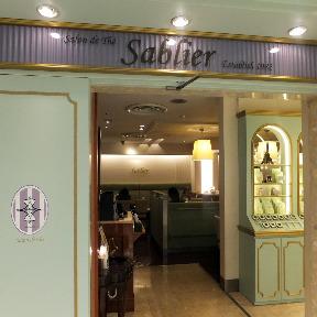 サブリエ ルミネ大宮店 image