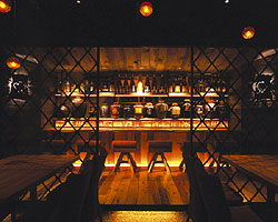 沖縄料理と古酒 やんばる