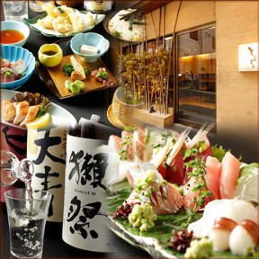 うまい魚と地酒 とりさく 大井町店