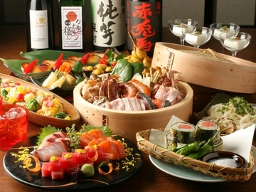 九州料理×個室 おいどん 麻布店