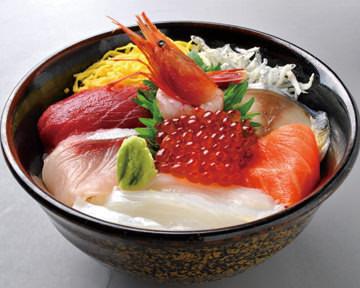 「西郷丼」がアメ横で復活 九州・薩摩の名物が丼に
