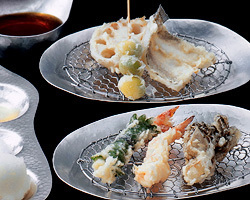 一宝(イッポウ) - 銀座 - 東京都(天ぷら・揚げ物,懐石料理・会席料理)-gooグルメ&料理