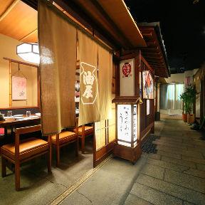 神田きくかわ 日比谷店