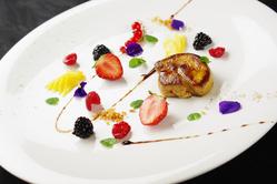 第13回最新フランス料理対決(ゴチ10)