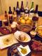 炙り料理と旬魚菜 写楽目白店