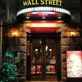 WALL STREET 茅場町