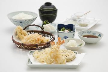 天ぷら新宿つな八 高島屋店 image