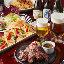 和牛熟成肉 BeerKitchenAOSHIMA 貿易センタービル店
