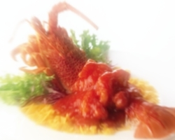 第3回高級海鮮中国料理バトル(ゴチ5)