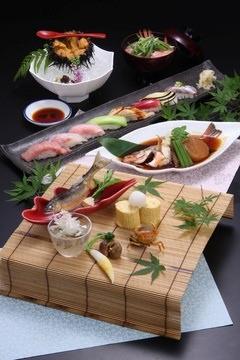 鮨・海鮮料理 波奈 成田店