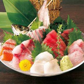 三代目網元 魚鮮水産 つつじヶ丘店