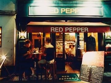 RED PEPPER 表参道 image
