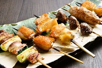 秋田比内地鶏生産責任者の店 本家あべや 六本木店