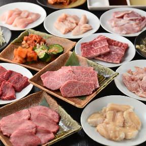 焼肉食べ放題 焼肉市場 八王子店