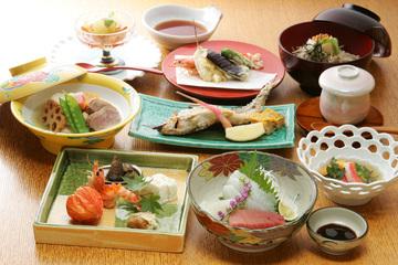 蕎麦・会席料理 吉田家 大井町店